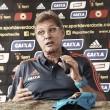 Intensa movimentação e possíveis dispensas marcam primeiros dias de Oswaldo no Sport