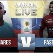 Jaguares vs Deportivo Pasto en vivo y en directo online por la Liga Águila 2 (3-1)