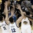 Los Golden State vuelven a ser 'Warriors'