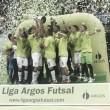 La Liga Argos Futsal fue Real