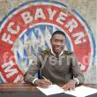 Alaba prolonge au Bayern !
