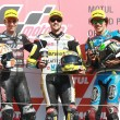 Perfect ride from Luthi leads to him winning the Moto2 race in Motegi