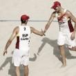 Herrera y Gavira se despiden de Copacabana