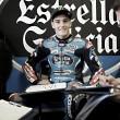 """Jorge Navarro: """"Al Gran Premio de Australia llego motivado, pese a las lesiones"""""""