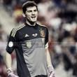 """Iker Casillas: """"Siempre que me llame el seleccionador estaré disponible"""""""