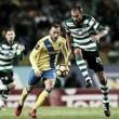 Previa Sporting CP - FC Arouca: los leones quieren rugir en la Taça da Liga