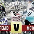 Resultados de la carrera de Moto2 del GP de Aragón 2015
