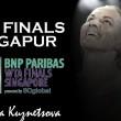 VAVEL WTA Finals 2016. Svetlana Kuznetsova: prohibido rendirse