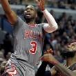 NBA - Cleveland cade anche contro Chicago: allo United Center finisce 111-105