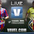 Levante vs Villarreal en vivo y en directo online