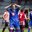 SD Amorebieta - SD Huesca: nueva prueba vasca