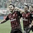 Lesionados, Bacca e Bonaventura devem desfalcar Milan contra Roma