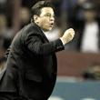 Gallardo: ''Hicimos un gran partido ante un muy buen rival''