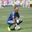 Keylor Navas, de salvador a verdugo en la derrota contra México