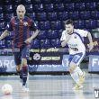D-Link Zaragoza - Burela FS: la primera victoria en casa no puede tardar más