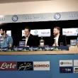 Il Napoli sarà in ritiro a Dimaro dal 5 al 25 luglio