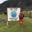 Scotland To Tristan Da Cunha, Craig Crawford Chats To James Mahon