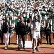Rafael Nadal vence Kei Nishikori e conquista décimo primeiro título em Monte Carlo