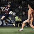 El Huesca acude a Vallecas con bajas importantes