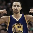 Curry brilla ante los Nets con 39 puntos