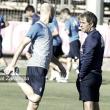 Planning semanal de cara al encuentro frente al Real Valladolid