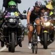 """Fabian Cancellara: """"La temporada 2015 fue una montaña rusa"""""""