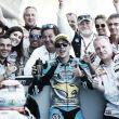 """Tito Rabat: """"No hemos subido aún al podio y estoy decidido a lograrlo"""""""