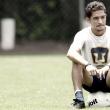 Gerardo Galindo, jugador de Pumas y auxiliar técnico de Gallos