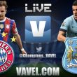 Bayern Munich vs Manchester City: Live Stream, Football Scores and Result of the Champions League