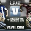 Liga BBVA: Real Sociedad vs Real Madrid en vivo y directo online