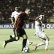 Santos empata com Sport e desperdiça chance de se aproximar do líder Corinthians