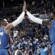 Resumen NBA: Los Rockets pasan a semifinales mientras tres eliminatorias siguen abiertas