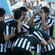 El gol de Copito da la victoria al Club Deportivo Badajoz