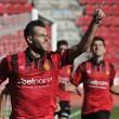 RCD Mallorca - Elche CF:el partido de la jornadase disputa en Son Moix