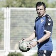 """Luis Cembranos: """"Estamos preparados para afrontar el primer partido"""""""