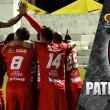 Guía VAVEL: 'playoffs' LigaAguila 2016-II: Patriotas