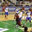 El Huesca vence a los conquenses en un 'duelo de porterías'