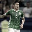 Los  convocados | Carlos Salcedo | Por la titularidad