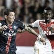 El Mónaco destrona al PSG en Francia