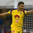 Henry Martín levanta la mano para la Selección Mexicana
