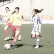 La selección femenina sub-16 se impone a Dinamarca