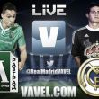 Live Champions League : le match Ludogorets vs Real Madrid en direct
