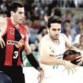 Liga Endesa: ganó el Real y el Baskonia se consuela con sus números