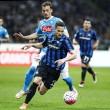 Risultato Napoli - Inter diretta, LIVE Serie A 2016/17 - Zielinski, Hamsik, Insigne!(3-0)