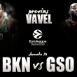 Previa Baskonia - Galatasaray: a olvidar la mala racha