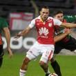 Con empate a cero goles, Santa Fe inicia su participación en Copa Sudamericana
