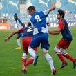 Eldense - Espanyol B: el moribundo contra el amnésico