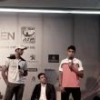 Com Jamie Murray e Nishikori de novidades, Rio Open é lançado para 2017