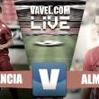 Resumen Numancia 1-0 Almería en Segunda División 2016