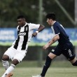 Christian Makoun debutó con Juventus en torneo primaveral